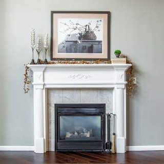 Image Of Residential Mantels